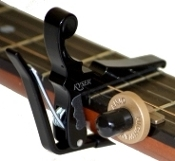 Bundle-Bronze BanjoHighway® Kyser® Quick-Change® Capo- USA Only